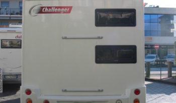 CHALLENGER GENESIS C 256 completo