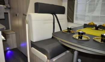 CHALLENGER  GENESIS C 394 GA Modello 2019 pieno