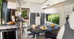 Challenger Vany 114 S ROAD EDITION VIP modello 2022 [DISPONIBILE DA FINE NOVEMBRE 2021]